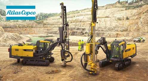 Construction & Industrial Equipments