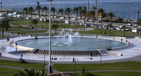 About Libya